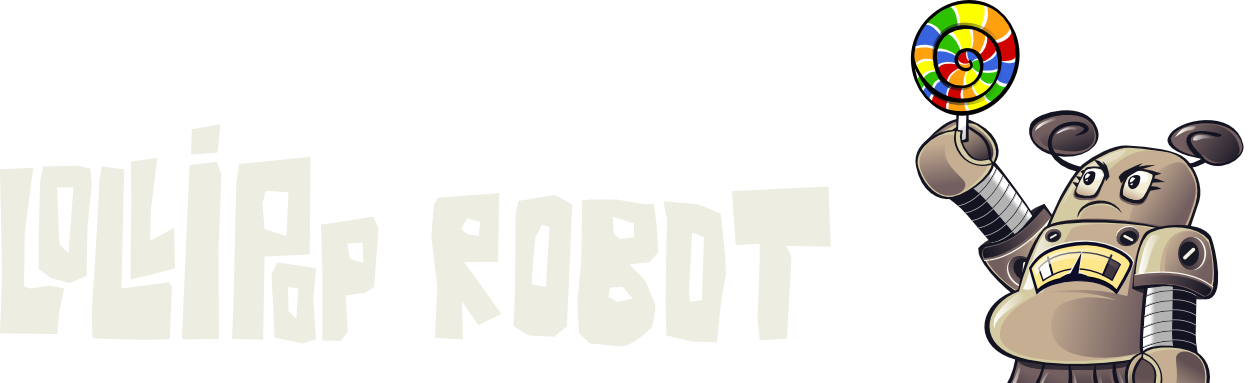 Lollipop Robot: Game Testing and QA